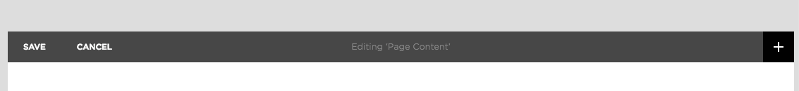 Click add element in your squarespace editor.